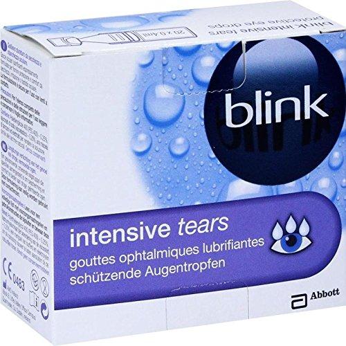 Abbott Blink Intensive Tears 20 doses
