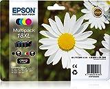Epson Multipack 18XL 4 colores (etiqueta