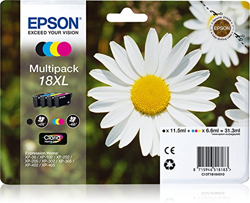 Epson Multipack 18xl