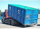 HaWe Container Abdecknetz 3x7 mtr., Nr. 2031.1