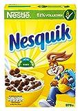Nestlé Nesquik Knusper-Frühstück, Schoko...