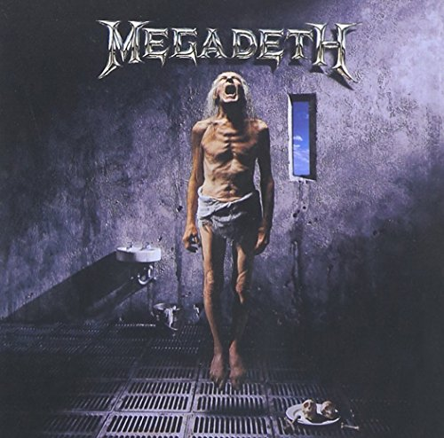 Megadeth: Countdown To Extinction (Bonus Tracks) (Rmst) (Audio CD)