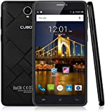 CUBOT MAX 4G Unlocked Smartphones Sim Free, 6.0 inch Touch Screen, 3GB Ram and 32GB Rom, 4100mAh Battery, Dual Camera, Dual Sim Dual Standby, Android 6.0 Smartphone with WIFI,GPS (Black)