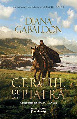 Cercul de piatră volumul 1 (Outlander Book 3) (Romansh Edition ...