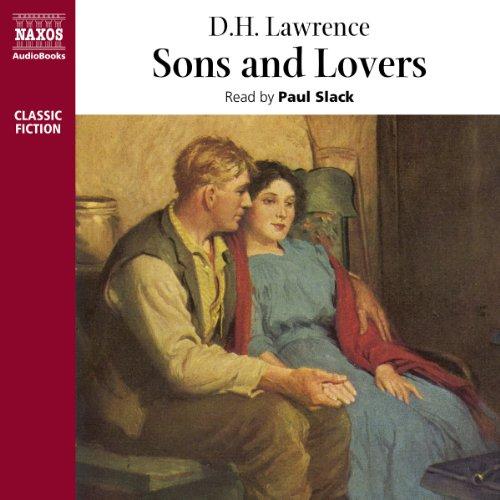 Sons & Lovers  Audiolibri