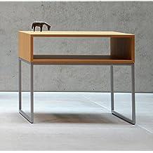 suchergebnis auf f r jan kurtz dina nachttisch. Black Bedroom Furniture Sets. Home Design Ideas