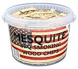 Virutas de madera para barbacoa (3 litros)