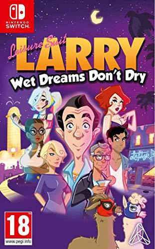 Leisure Suit: Larry - Wet