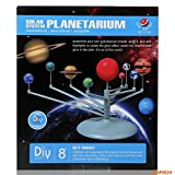 #6: Krireen Cute Sunlight Solar System Planetarium Science Learning Toy
