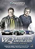 Wheeler Dealers: Series 6 [DVD]
