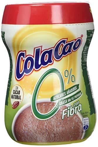 Cola Cao Cacao Fibra - 300 gr