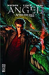 Angel: After the Fall, Vol. 1 by Joss Whedon (2009-08-18)