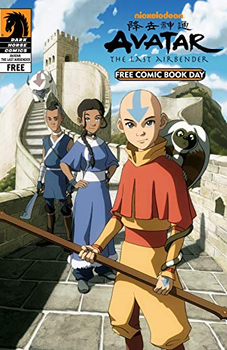 Dark Horse is thrilled to bring to readers of all ages Nickelodeon's Avatar: The Last Airbender. This Free Comic Book Day story is an excellent excellent entry point to this wonderfully charming and imaginative world! When an earnest young man starts...