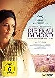 DVD Cover 'Die Frau im Mond - Erinnerung an die Liebe
