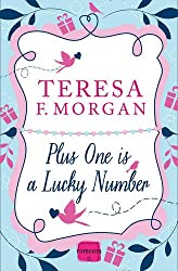 Plus One is a Lucky Number (Harperimpulse Romcom)