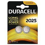 Duracell DL2025B2 Pile 3V, 2-pack