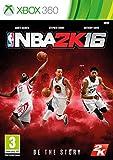 NBA 2K16 [import anglais]