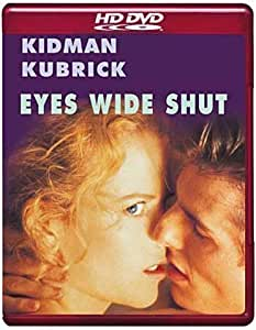 Eyes wide shut [HD DVD] [FR Import]