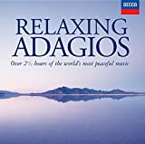 Aa. Vv.-Relaxing Adagios-Aa. V