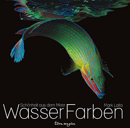 WasserFarben: Schönheit aus dem Meer