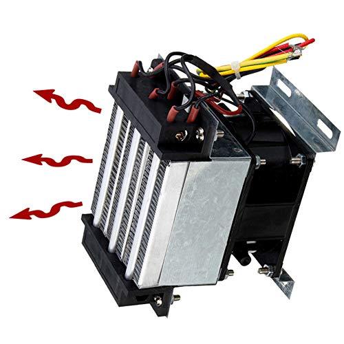 PTC Heizelement, Industrielle Thermostatische Heizlüfter 300 W 220 V Mehrzweck-Isolierung Trocknungsgerät -