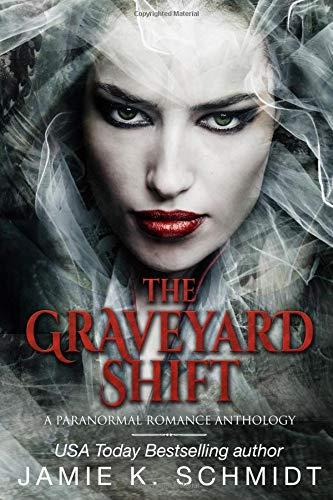 A paranormal romance anthology ()
