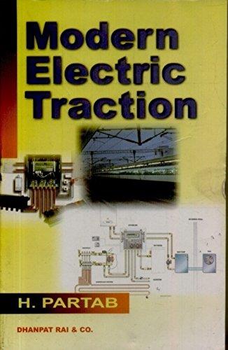 Modern Electric Traction (Dhanpat Rai & Co.)
