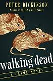 Walking Dead: A Crime Novel