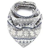 Lovjoy - Winterschal aus Fleece für Babys / Kleinkinder (Winter)