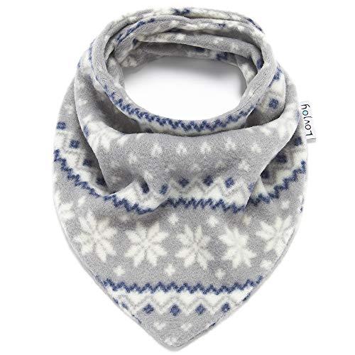 Lovjoy Neonato Bambino sciarpa di lana invernale (Inverno) 26bfa9cefea1