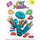 Funskool Art Studio Bin