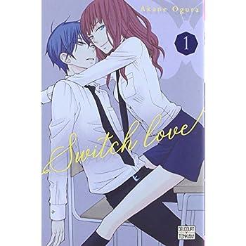 Switch Love 01