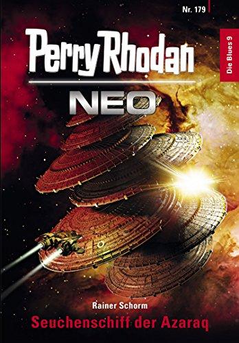 Perry Rhodan Neo 179: Seuchenschiff der Azaraq: Staffel: Die Blues