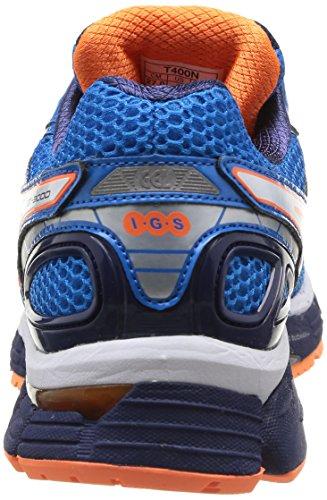 ASICS GT-3000 2 Chaussure De Course à Pied Blanc (Blue)