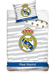 Funda nordica cama 90cm de Real Madrid