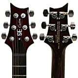 PRS CM4TS Exclusive Limited Edition Custom SE 24 - 8