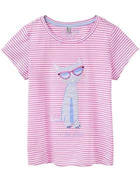 Tom Joule - Camiseta de manga corta - para niña