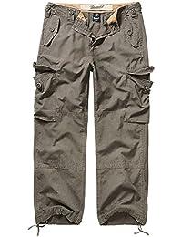 Brandit Military Herren Ripstop Cargo Hose