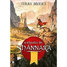 A Espada de Shannara. Trilogia a Espada de Shannara - Livro Um (Em Portuguese do Brasil)
