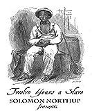 Twelve Years a Slave/12 Ans D'esclavage (French/Français)