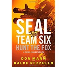 Seal Team Six: Hunt the Fox (Thomas Crocker Thriller)