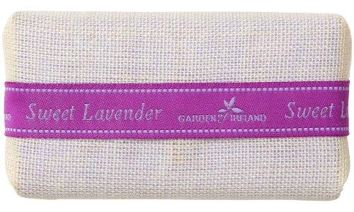 Garden of Ireland - Sweet Lavender Vegetable Oil Soap by Garden of Ireland (Garden Veggie)