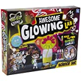 Weird Science - Awesome Glowing Lab