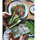 BY Sano, Makiko ( Author ) [ SUSHI SLIM: THE ONE-JAPANESE-MEAL-A-DAY DIET COOKBOOK ] Apr-2014 [ Paperback ]