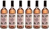 Niepoort Vinhos Fabelhaft Rosé 2014 trocken (6 x 0.75 l)