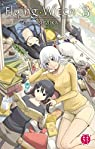 Flying Witch, tome 3 par Ishizuka