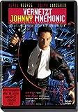 Vernetzt - Johnny Mnemonic