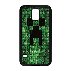 Samsung Galaxy S5 Coque Minecraft f5g8663