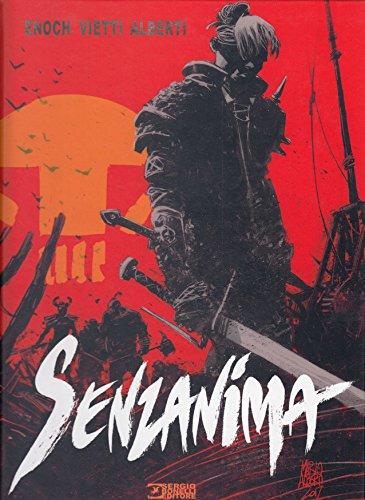 Senzanima - Variant Mondadori
