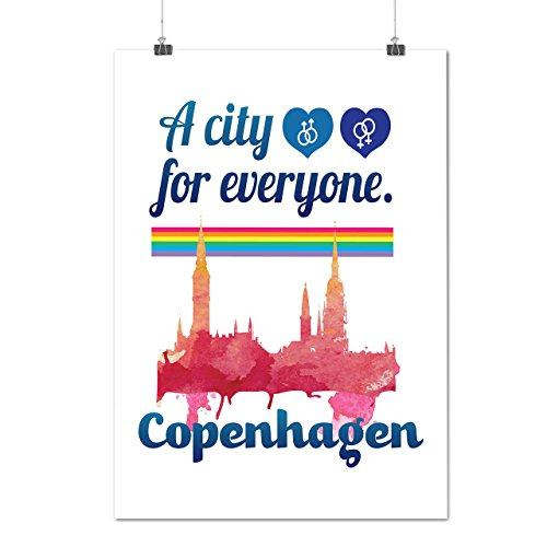 pride-gay-city-copenhagen-denmark-city-matte-glossy-poster-a4-30cm-x-21cm-wellcoda